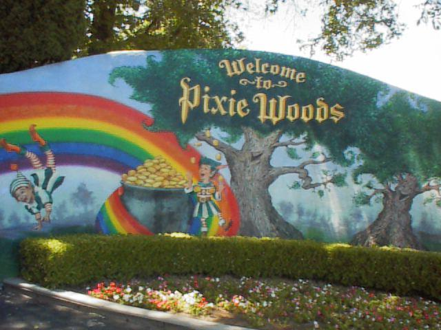 Welcome to Pixie Woods